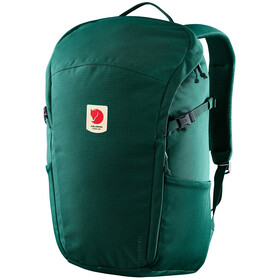 Fjällräven Ulvö 23 Backpack peacock green